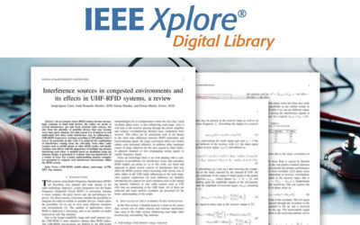 Interference sources in congested environments and its effects in UHF-RFID systems, a review