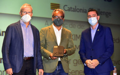 Witeklab, winner in the Galileo satellite category at the Galileo Masters Catalonia Challenge