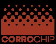 Logotipo de Corrochip