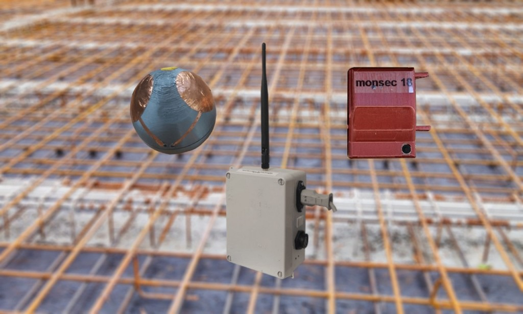 Sensores inalámbricos de ultra-bajo consumo