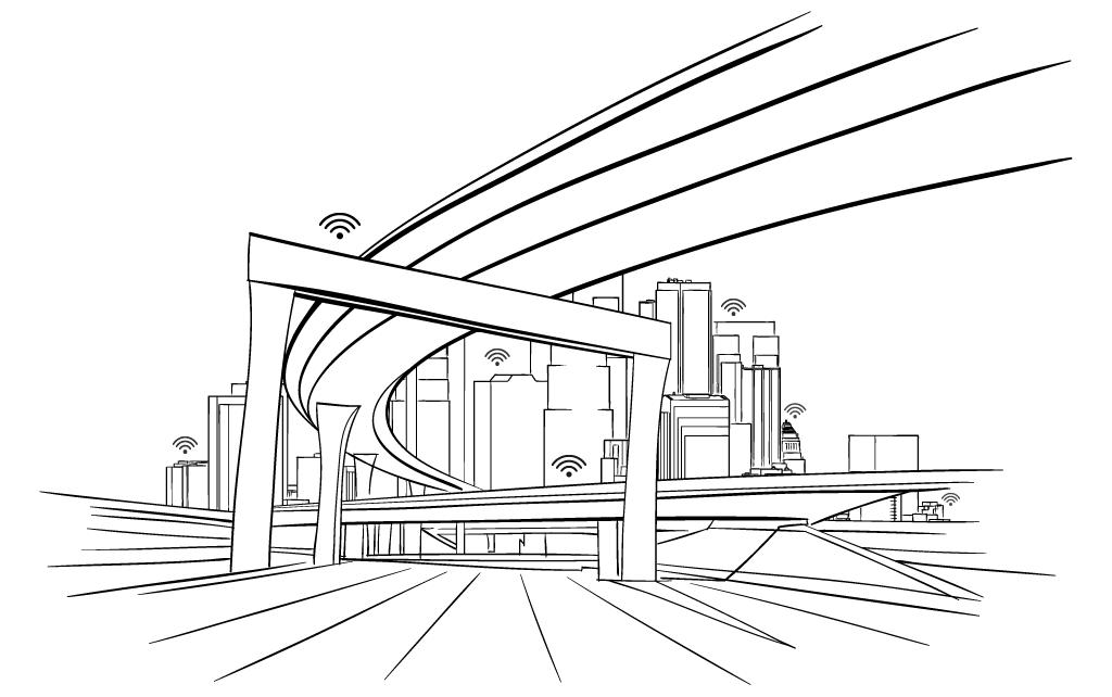 I+D+i en construcción y gestión de infraestructuras